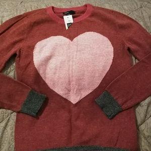 Gap Kids Heart Sweater 👚